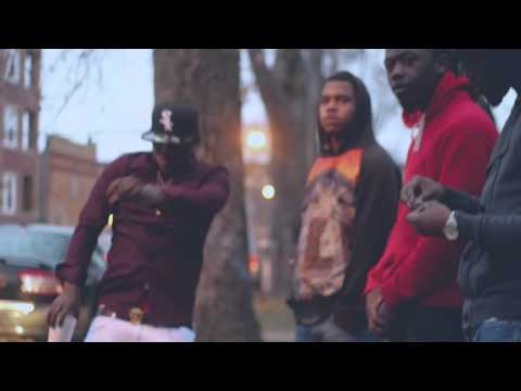 Freshlos - 56 Nights (Freestyle) (Official Video)