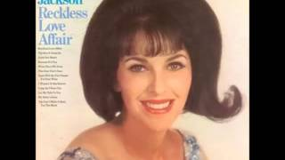 Watch Wanda Jackson Reckless Love Affair video