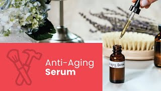 Homemade Anti-Aging Serum | Ancient Nutrition