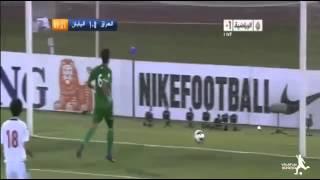 أهداف مبارة العراق و اليابان 1-0 بتاريخ 11-6-2013
