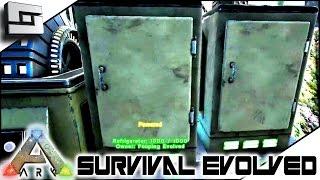 Ark survival evolved how to make beer