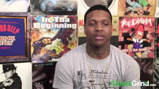 Lil Durk On Jhene Aiko Sliding In His DMs, Fears, Life Lessons, & Fatherhood