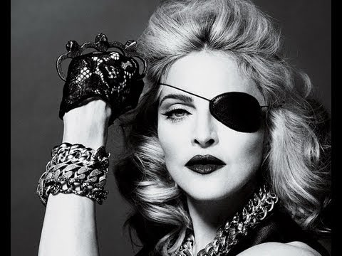 Rusia  acusa a Madonna por violar la ley de impuestos/Russia accuses Madonna for violating tax law
