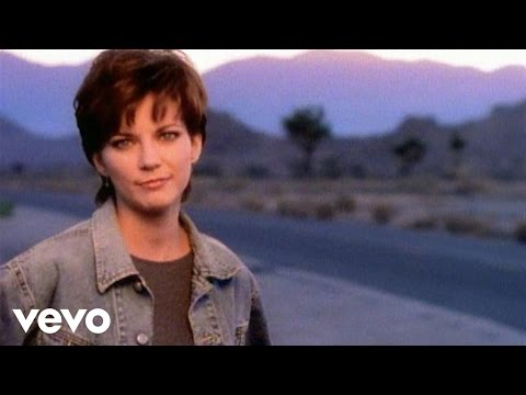 Martina Mcbride - Cry On The Shoulder Of The Road