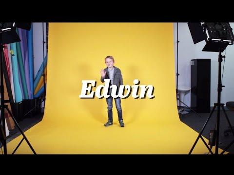 LOOK DE SHOES - EDWIN