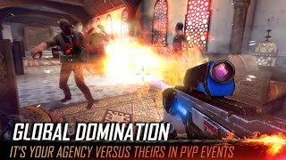 New online shooter game updated   mission impossible:rouge game    Games    DRIODGAMES-by J.A Tutor