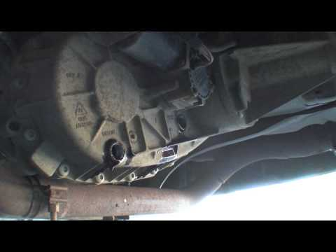 DIY Transfer Case fluid change F150