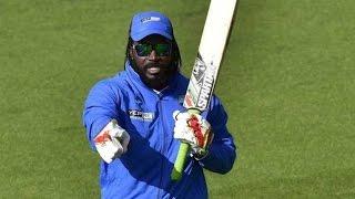 Chris Gayle Equals Yuvraj Singh's Record, Slams 12-Ball 50 in Big Bash Twenty20