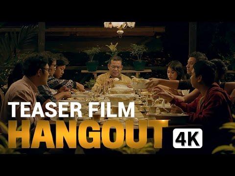 TEASER FILM HANGOUT (di bioskop 22 Desember 2016)