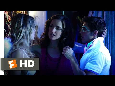 Neighbors (7/10) Movie CLIP - Just a Little Taste (2014) HD