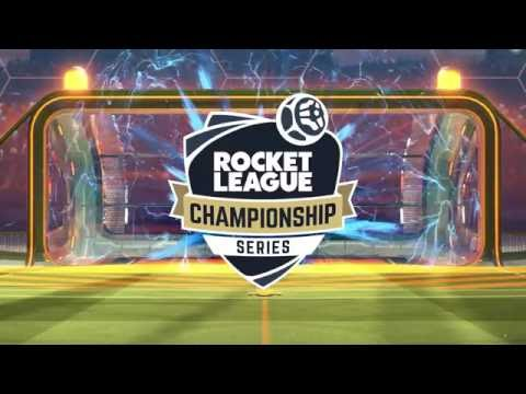 Witness History August 6-7, Rocket League Championship Series