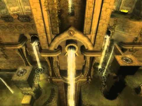 Minhas Aventuras jogando Prince of Persia Warrior Within #12
