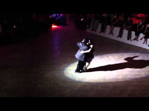 Tango by Rui Barroso & Inês Gomes at Tango the Light in London