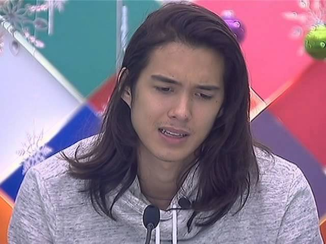 Miho at Tommy, panalo sa secret task ni Kuya