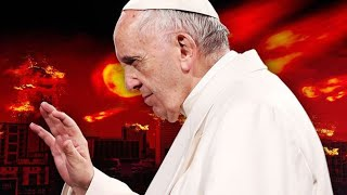 Video: Pope calls for a New World Order - Signs Last Days