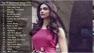 Download Lagu Top Bollywood Songs 2016   Best of Bollywood   New & Latest Songs Jukebox Gratis STAFABAND
