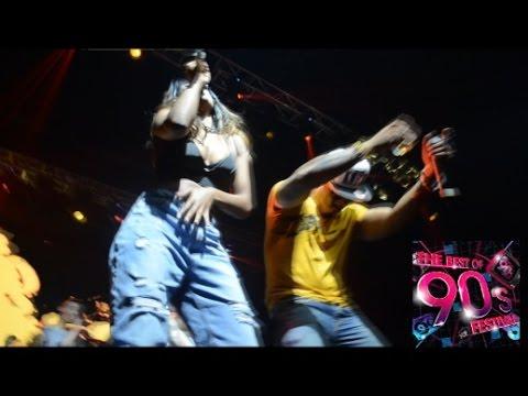 C Plus C Music Factory - Everybody Dance Now