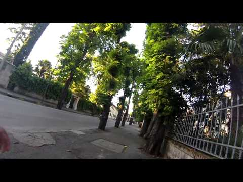 Video Stazione - Location /// TIME TO FINGERBOARD CONTEST
