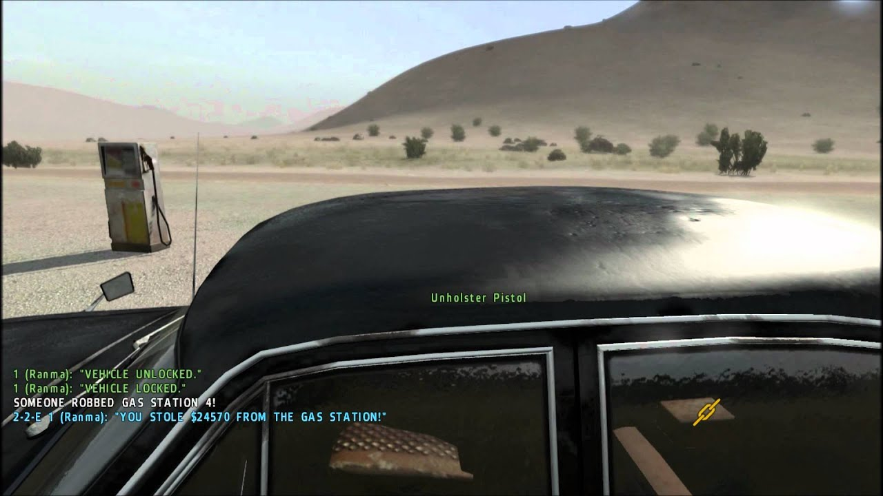 arma 2 how to play