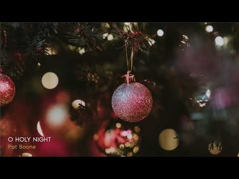 Classic Christmas ǀ Pat Boone - O Holy Night