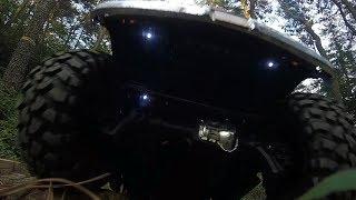 RC카 트랙사스 포드 브롱코Traxxas TRX4 Ford Bronco Rock Crawler 2
