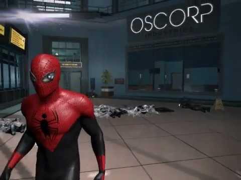 The Amazing Spider-Man Alex Ross skin