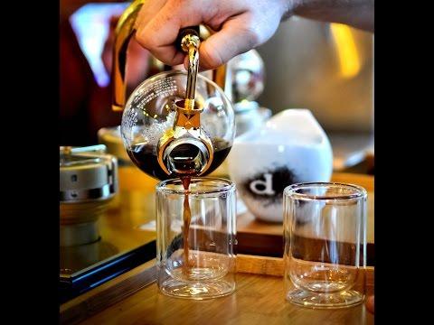 HARIO:COFFEE SYPHON