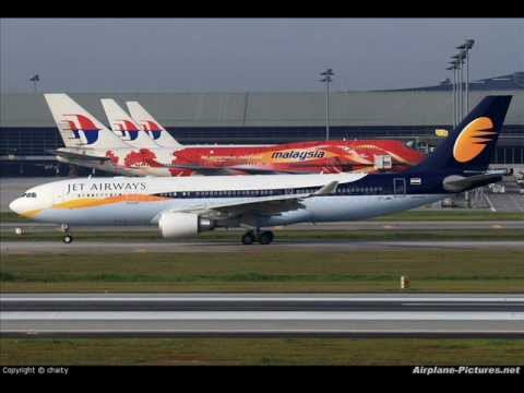 Air India VS Jet Airways