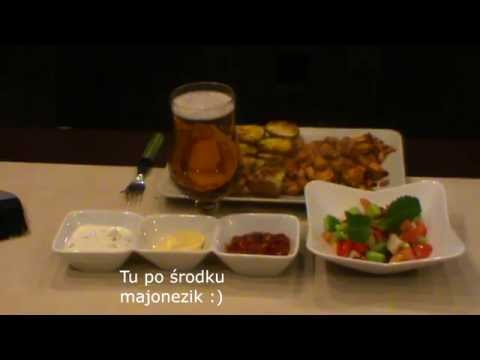 Gotowanie Z Filipem - Przepis Na Shoarmę Drobiową