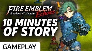 10 minutos de jugabilidad