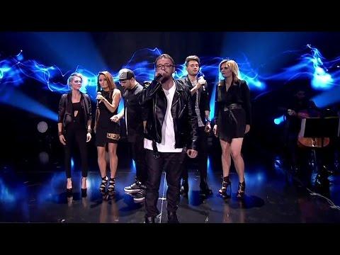 The Voice of Poland VI – Finaliści – Medley  – Finał