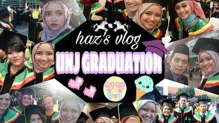 download lagu Haz's Vlog - Wisuda - Unj Graduation / March gratis
