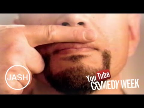 Tim and Eric -- Goatee Music Video