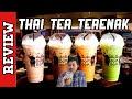 REVIEW THAI TEA TERENAK DI JAKARTA MP3