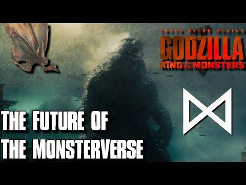 Michael Dougherty On The Future Of The MonsterVerse - Godzilla: King Of The Monsters
