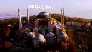 Istanbul OnAir - Istanbul City Aerial HD Video