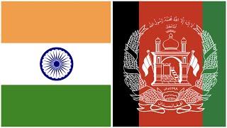 India vs Afghanistan last over! Shami hatrick!!!