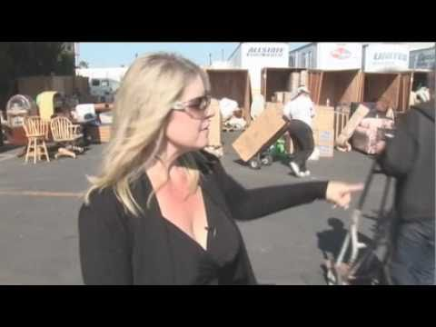 Storage Wars' Laura Dotson on Bid Rigging Controversy