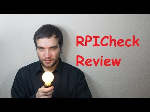 RPI Check Review Video Authority Manager & Marketing Advantage