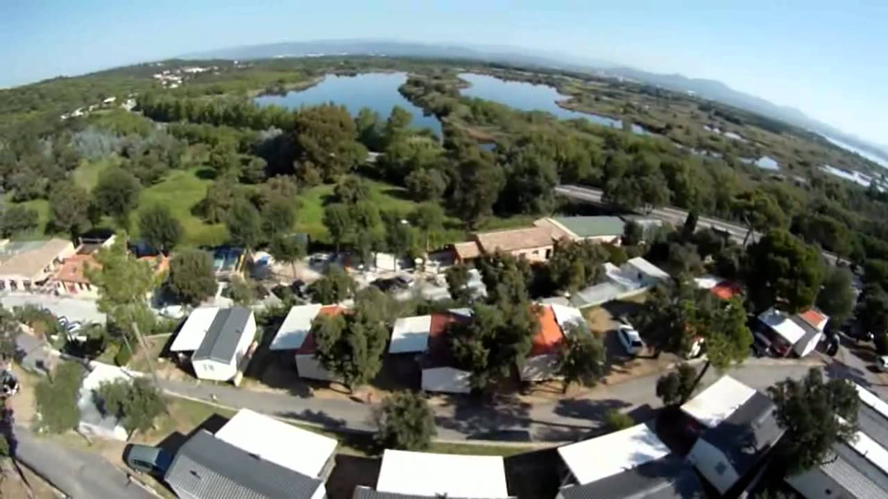 Camping le grand calme frejus saint aygulf youtube - Camping les jardins de villepey saint aygulf ...