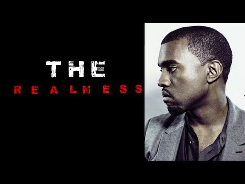 The Realness: Kanye West is back!!!