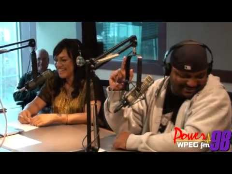 Aries Spears Jokes On Obama, Rihanna's Tattoo, & Kobe's Divorce