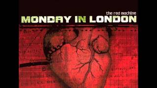 Watch Monday In London Lie To Me Baby video