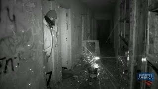 Sulfur Attracts Negative Spirits | Ghost Asylum