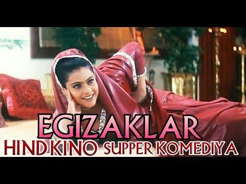 Egizaklar (Hind kino/Uzbek tilida)  Эгизаклар (Хинд кино/Узбек тилида)