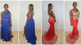 PROM DRESSES / VESTIDOS DE FIESTA / baby online dress