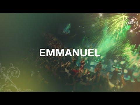 Emmanuel - Hillsong Worship