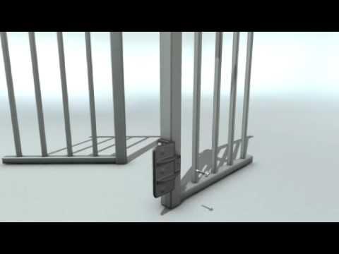 D&D Gate Stop