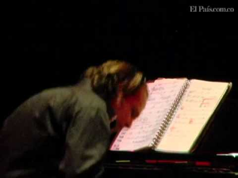 Deborah Carter, en Ajazzgo 2011.