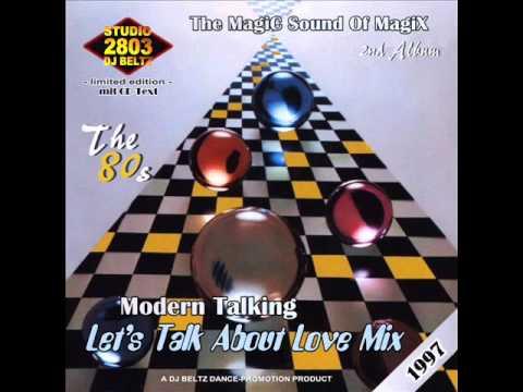 Modern Talking Album Modern Talking The 2nd Album